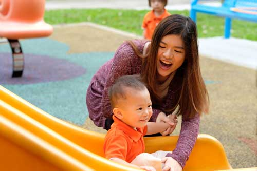 childcare singapore