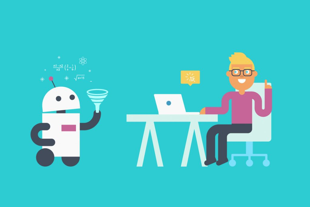 navigate to AI-powered content marketing
