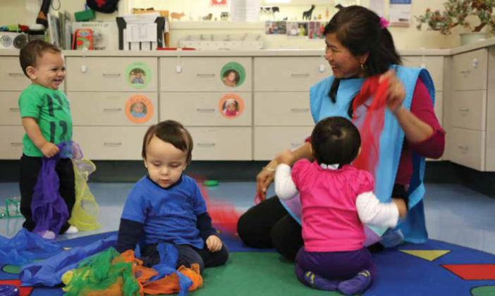 best childcare singapore
