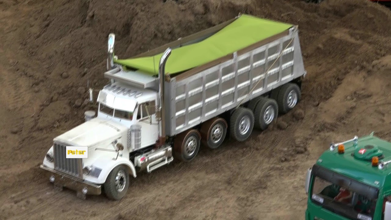 reliable used truck service